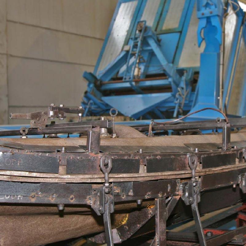 eurotank produzione impianti ampio magazzino