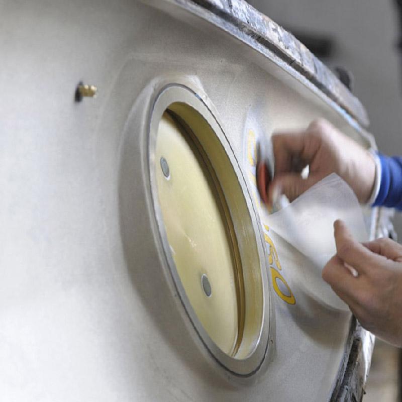 eurotank produzione rotazionale materiali termoplastici